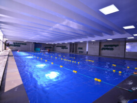 m Wellness Centers Tanger - Club Moving piscine tanger natation Tanger