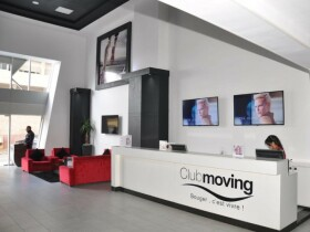 m Wellness Centers Meknès - Club Moving club moving meknes Meknès