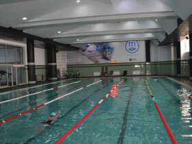 m Wellness Centers Meknès - Club Moving piscine meknes natation Meknès