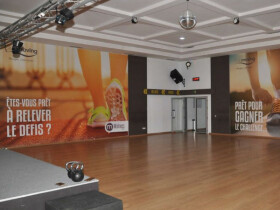 m Wellness Centers Meknès - Club Moving m wellness centers meknes Meknès