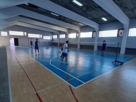 badminton casablanca à Casablanca