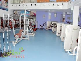 salle de sport tanger