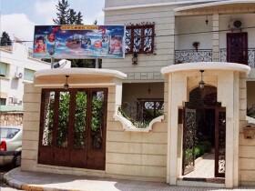 New Look Club à Béni Mellal