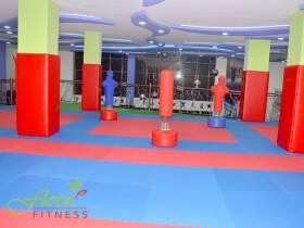 Flora Fitness Tanger salle des arts martiaux tanger Tanger