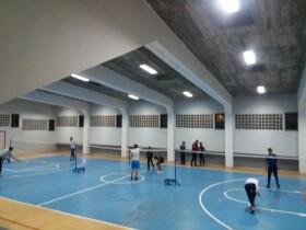 Amjad Hay Hassani Badminton badminton casablanca hay hassani Casablanca