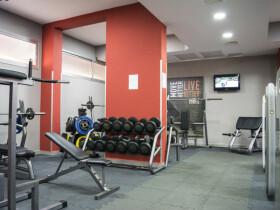 salle de sport marrakech premium