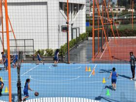 OSC Basketball Academy Basketball casablanca academie Casablanca