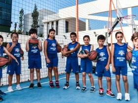 OSC Basketball Academy Basketball casablanca academy Casablanca