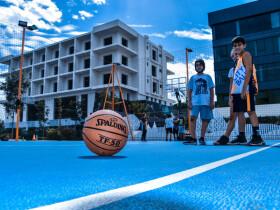 OSC Basketball Academy Basketball casablanca Casablanca