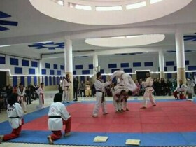 Association Zahid Sportive à Casablanca