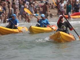 ecoclub rabat kayak à Rabat