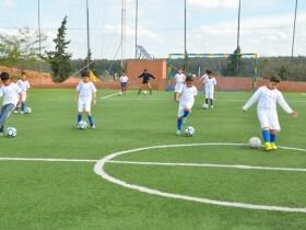 Atlas Club Bouskoura à Bouskoura