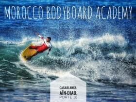 Morocco Bodyboard Academy à Casablanca