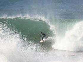 Surf Globe School à Dar Bouazza