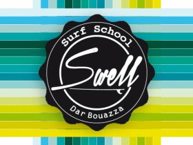 Swell Surf School Swell Surf School Dar Bouazza