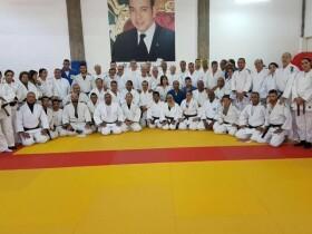 Association Sportive Kodokan Ennassim à Casablanca