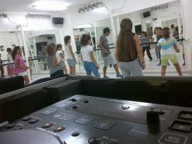 Academie des Arts et de la Danse à Casablanca