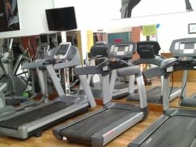 Viva Fitness à Agadir