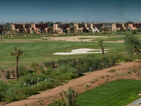 Samanah Country Club à Marrakech