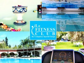 Le Fitness Club Le Fitness Club Marrakech