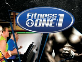 Fitness One Gym à El Jadida