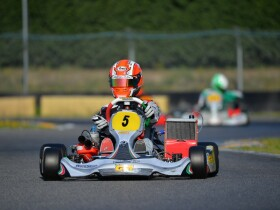 Maroc Racing Kart à Agadir