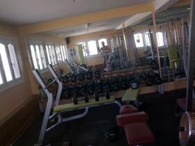 Salle du Sport Ezzaytouna à El Jadida