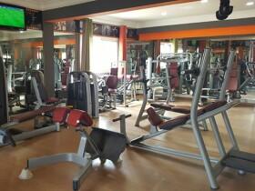 El Otmani Fitness à El Jadida