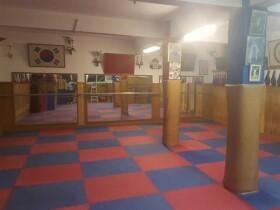 Association centrale De Taekwondo - Safi à Safi