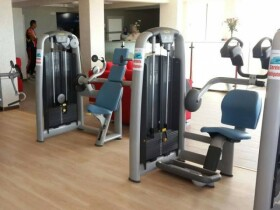 Club Fitness Safi