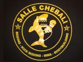Salle de Sport Chebali à Safi