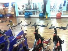 Delta Gym à Salé