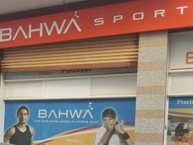 Bahwa Sport Club à Casablanca