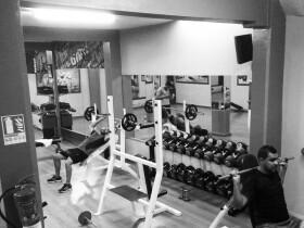 GoFit Fitness à Agadir