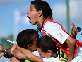Académie Mohammed VI de Football à Salé