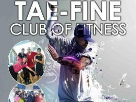 Tae- Fine Club à Fès