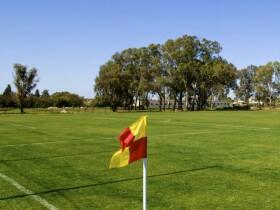 Académie Mohammed VI de Football Académie Mohammed VI de Football Salé