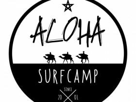 Aloha Surf Camp à Agadir