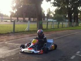 Club Karting OCK à Khouribga