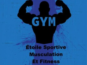 Étoile Sportive Musculation Et Fitness Chaibe Étoile Sportive Musculation Et Fitness Chaibe Oujda