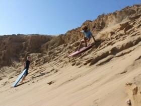 Blue Morocco Blue Morocco surf school Essaouira
