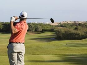 Golf de Mogador à Essaouira