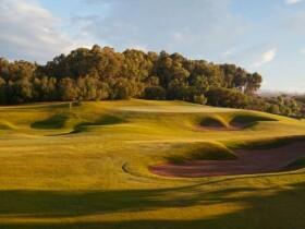 Golf de Mogador Golf de Mogador Essaouira