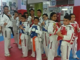 Association Attakadoum et Achoaâla de Taekwondo et Arts Martiaux Association Attakadoum et Achoaâla de Taekwondo et Arts Martiaux Agadir