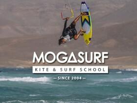 MOGASURF à Essaouira