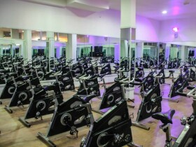 24 Heures Fitness 24 Heures Fitness Salé
