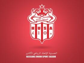 Hassania Union Sport Agadir (HUSA) à Agadir