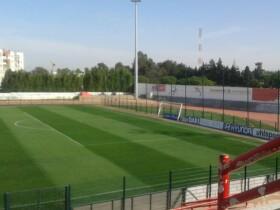Fath Union Sport à Rabat