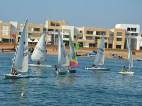 Club Nautique De La Plage De Rabat à Rabat