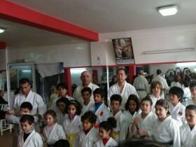 Espace Go Sport à Rabat